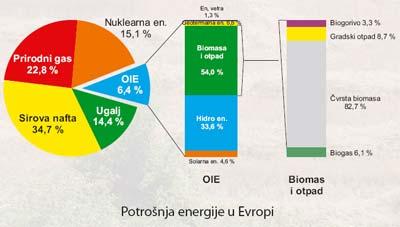 potrošnja električne energije