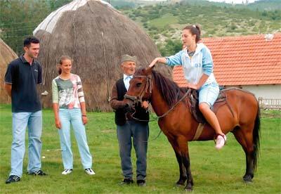 turizam na selu
